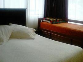 Hotel fotoğraf: Departamento Plaza Vergara