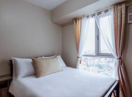 A picture of the hotel: Stunning Spacious Downtown Manila Loft by Overnight Manila