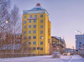 Hotel near Lillehammer