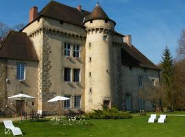 Photo de l'hôtel: Château de la Chassagne