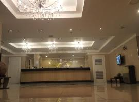 Hotel photo: Changwon Olympic Hotel