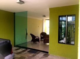 Hotel Photo: Casa Carnaval Olinda 1