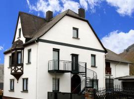 Hotel photo: Ferienwohnungen Fuhrmann-Burg