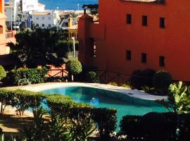 Hotel photo: Lovely apartment Estepona