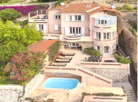 A picture of the hotel: Oursinade