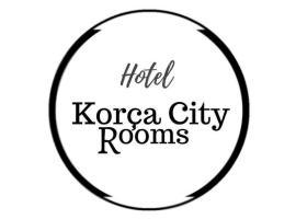 Hotel near Korcza