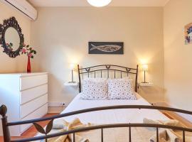 Hotel photo: Discovery Apartment Areeiro