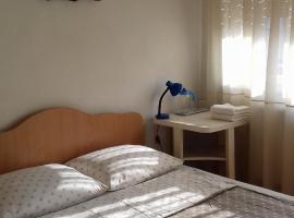Hotel photo: Prenociste