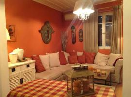 Hotel photo: cozyHouse-Old Town
