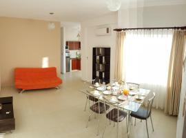 Hotel Photo: Aparthotel Premium Suites Equipetrol
