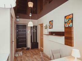 صور الفندق: Apartment on Chernorechenskaya 63