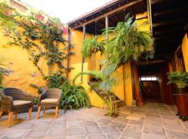صور الفندق: Casa LA MORINGA