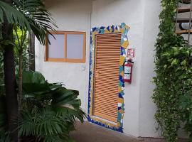 Hotel photo: Casa Condesa Hotel Gay