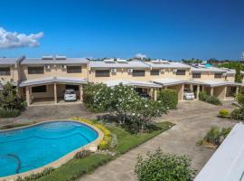Ξενοδοχείο φωτογραφία: Ambitious Nadi Apartment