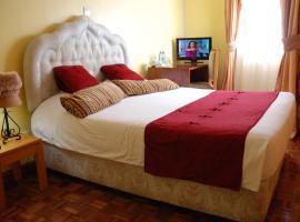 酒店照片: Biblica Guest House