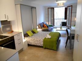 Hotel photo: Palma de Mallorca Center Apartment
