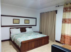 Hotel near Liberia