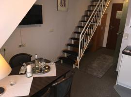 Hotel photo: Apartment 47