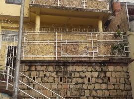 Hotel near Antananarivo