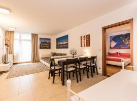Fotos de Hotel: Westpark Apartments