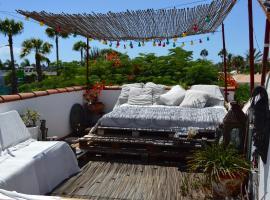 Hotel photo: Pequeno Oasis