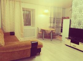 Фотография гостиницы: Квартира на Крупской 29
