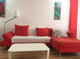 Hotelfotos: Apartamento Bellver