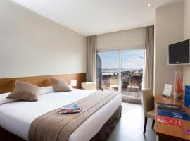 Hotel Photo: Thalasia Costa de Murcia