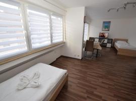 Foto di Hotel: AB Apartment Objek 92
