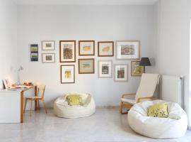A picture of the hotel: Sepolia Apartment