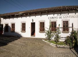 Hotel photo: Hotel Camino de Santiago