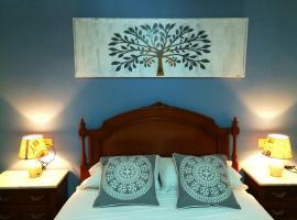 Hotel photo: Casa Castillo de la Estrella
