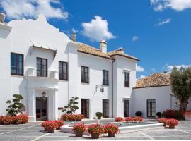 Hotel photo: Finca Cortesin Hotel Golf & Spa