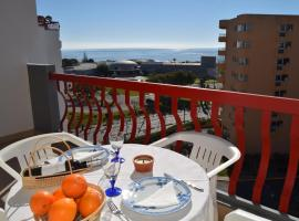 Hotel photo: TIVOLI APARTMENT by Enjoy Portugal