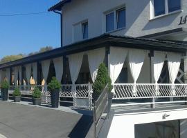Hotel photo: Apartments Krapinske Toplice Krtak Biba