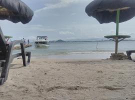 Hotel photo: Paraiso Beach