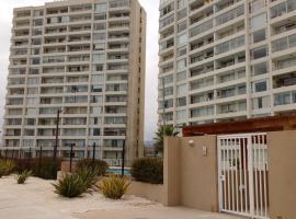 A picture of the hotel: Condominio Costa Peñuelas