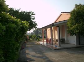 Hotel photo: Villa Agata