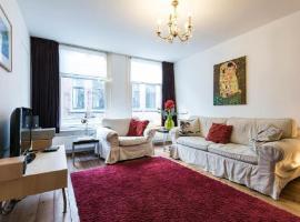 Hotel photo: apartamento jordan