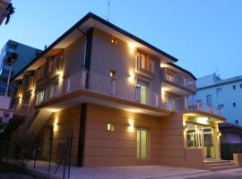 Hotel photo: Residence La Dolce Vita