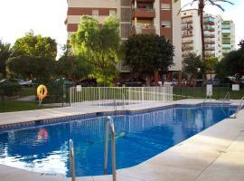 A picture of the hotel: Apartment Apartamentos Torresol