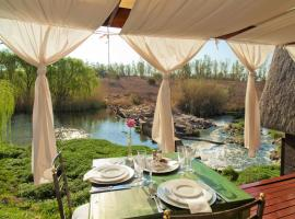 Hotel photo: Lethabo Estate