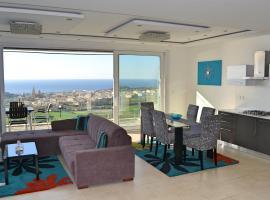 Hình ảnh khách sạn: Superior Apartment with view