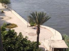 Хотел снимка: Al Tajouri Apartment in Cairo