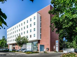 Hotel Photo: ibis budget Augsburg City