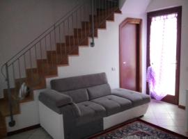 Hotel Photo: Casa Giovanni Genovesa