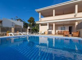 Hotel near Majorque