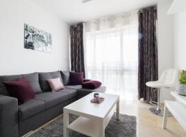 Hotel photo: Sweethome26 Dizengoff Place with Terrasse