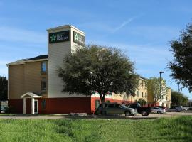 होटल की एक तस्वीर: Extended Stay America - Austin - Round Rock - North
