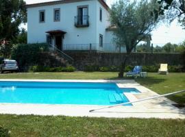 Hotel photo: Casa Maria Joana